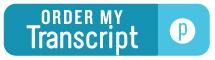 Transcript Ordering Logo