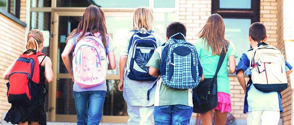 Food 4 Kids Backpack Program - Neshannock Township School District
